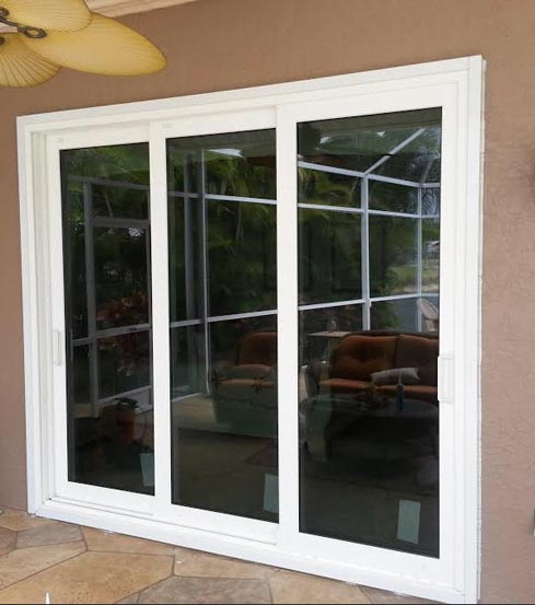 Testimonials for Pgt vinyl sliding glass doors